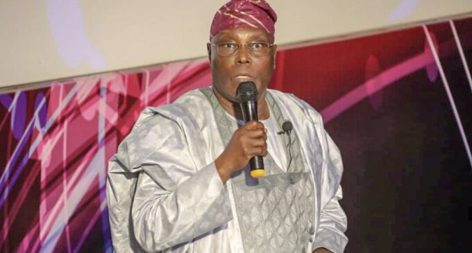 Atiku: Nigerians are hungry… it's not enough to declare June 12 Democracy Day