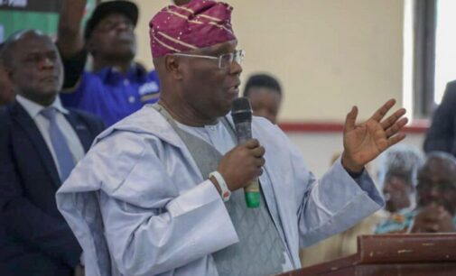 Court adjourns suit challenging Atiku's eligibility to vie for presidency