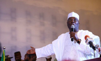 'He'll get Nigeria working again' — PDM endorses Atiku