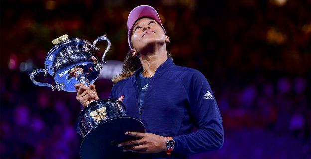 2019 Australian Open winners