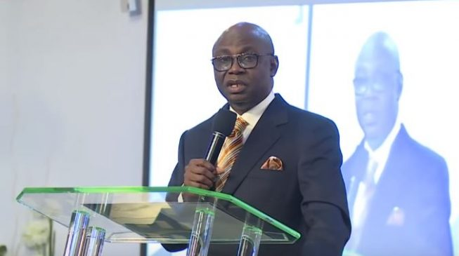 Bakare: I trust God that the right leadership will come