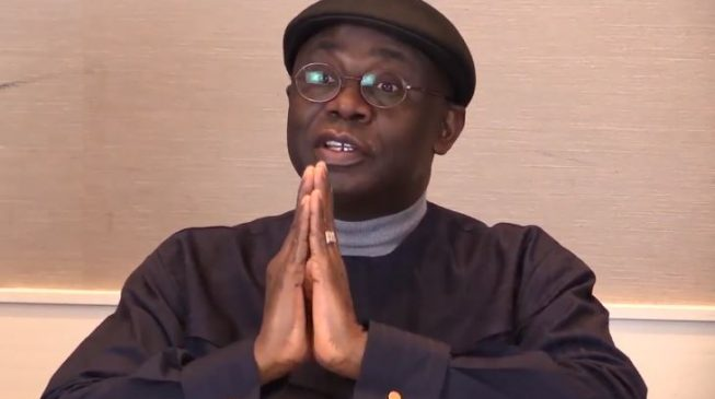 Bakare: I pray Buhari appoints the brightest people this time