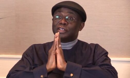 Bakare: Nigeria's coming generations must not bear brunt of mess we created