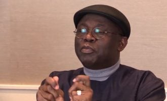 Bakare: Terrorists are now in charge of Nigeria