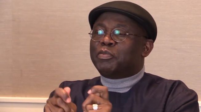 Bakare: Buhari didn't appoint ministers for six months because there was no money to pay them