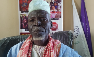'Why my son refused to surrender' — father of Boko Haram commander opens up