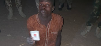 Army nabs wanted Boko Haram terrorist in Borno