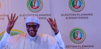Why would anyone vote for Buhari?