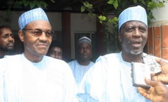 Bafarawa: How I rigged ANPP primary for Buhari in 2003