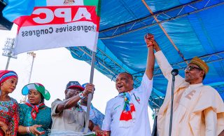 Delta APC: Court didn't order us not to field candidates