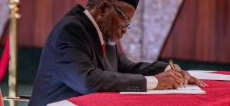 CDD FACT CHECK: Did Acting CJN confess to receiving N5bn from APC?