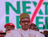Buhari: From 1978 till date, I've never lost interest in oil sector