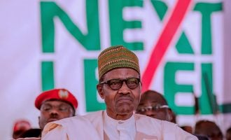 EXTRA: Man divorces wife for insisting on voting for Buhari