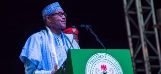 Democracy is not easy to maintain, says Buhari in state broadcast