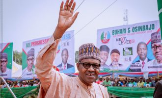 Buhari mentally and physically unfit to govern, says CUPP