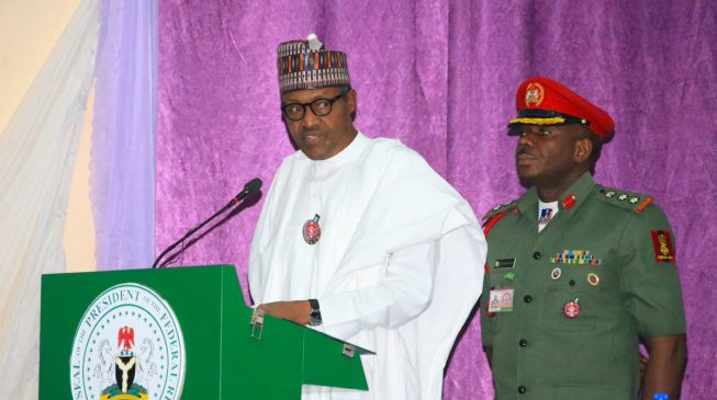 Buhari approves N208bn for upgrade of varsities