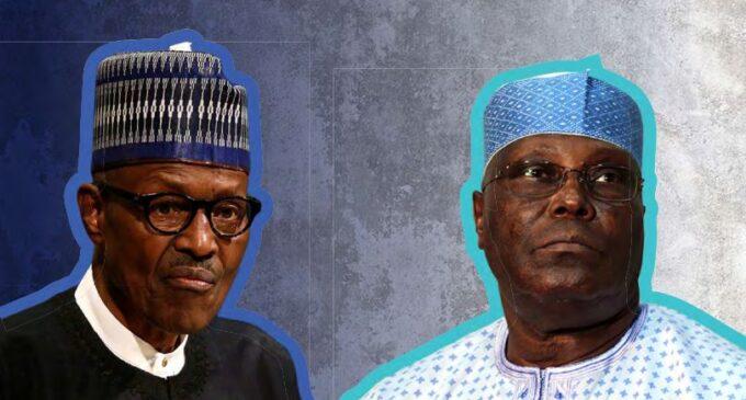 ICYMI: Eurasia Group says Buhari 'lacks the energy' and Atiku would 'enrich cronies'