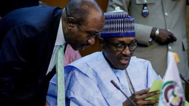 ALERT: Nigeria's foreign reserves at risk over $9bn UK judgment