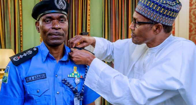 Disband SARS and reform the police | TheCable