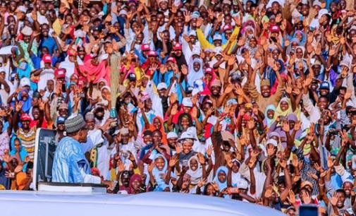 Nigerians' trust in Buhari unrivalled, says Ambode