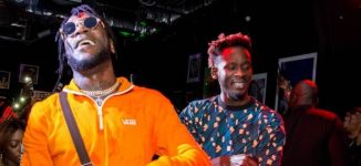 Burna Boy, Mr Eazi to represent Nigeria at 2019 Coachella festival