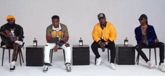 WATCH: The Chocolate City cypher everyone is talking about