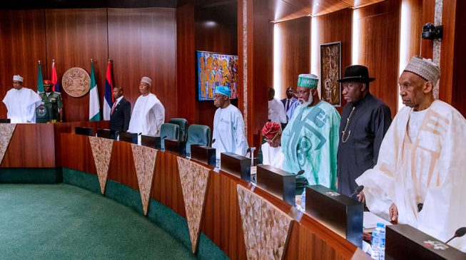 N27,000 approved as new minimum wage — but FG workers to get N30,000