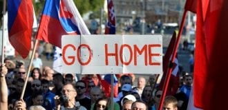 Czech Republic to pay Nigerian migrants to leave and never return