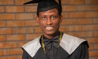 TheCable's Mayowa Tijani bags distinction from Sussex University