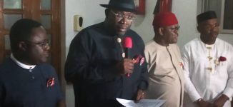 Dickson elected chairman of PDP Governors' Forum