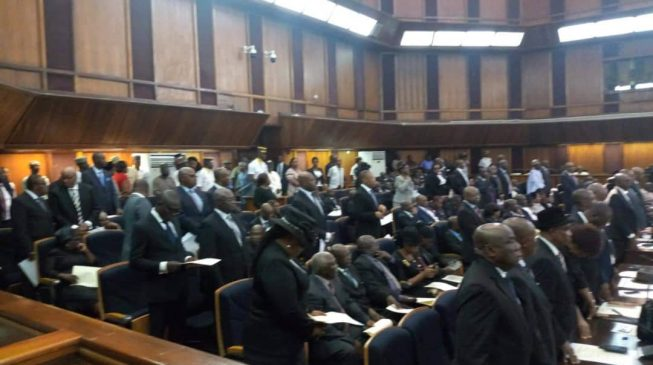 Appeal court: Dead judges not listed as tribunal members