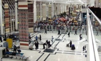 Henceforth, Nigerians travelling to Ethiopia have to declare money, jewelry above $3000