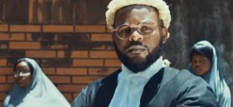WATCH: 'You didn't show up in court' — Falz hits MURIC, tackles APC, NYSC in 'Talk'
