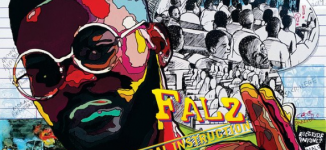 I hate transactional sex, says Falz as he releases 'Moral Instruction' album
