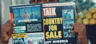 'NBC will ban it next week' — how Nigerians received Falz's 'Talk' video
