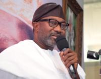 Otedola donates N1bn to fight coronavirus in Nigeria