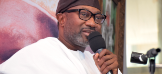 Otedola donates N1bn to fight coronavirus in Nigeria