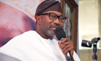 Otedola donates N5bn to north-east intervention