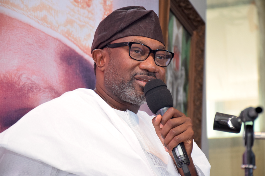 BREAKING: Otedola donates N5bn for north-east intervention - TheCable