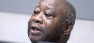 ICC suspends Gbagbo's release, says prosecutor may appeal