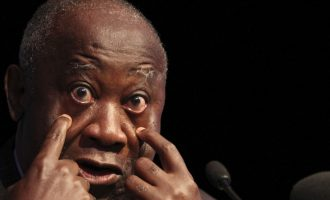 ICC rules to release Gbagbo on conditions