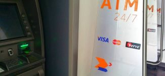 New Year Gift: You can now use Diamond Bank ATM cards on Access Bank machines without N65 charge