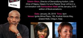 Ignite Africa hosts Adedokun, two female directors in second reading of 'Ladies Calling the Shots'