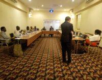 Daria Media trains journalists ahead of 2019 polls