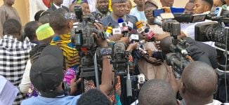 ASUU agrees to participate in elections