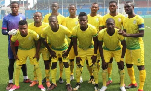 Insurance back to NPFL after 11 years absence