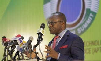 Kachikwu: Nigeria will focus on local refining to deal with OPEC cuts