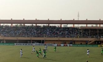 NPFL wrap-up: Kwara United edge Enyimba as Heartland shock Nasarawa