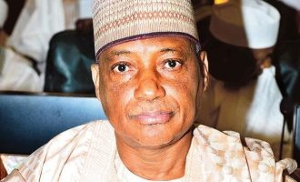 Defence minister: Some traditional rulers conspire with bandits