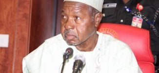 Tribunal upholds Masari's election